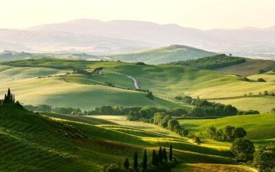 Zelenání Evropy