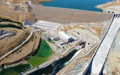Do vodní energetiky začali investovat dříve, než přišel boom