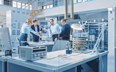 Inovační prostředí dostává novou dynamiku