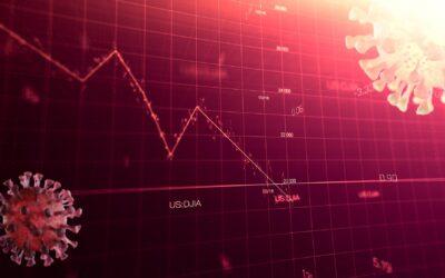 Pandemie covid-19 převrátila ekonomiku naruby