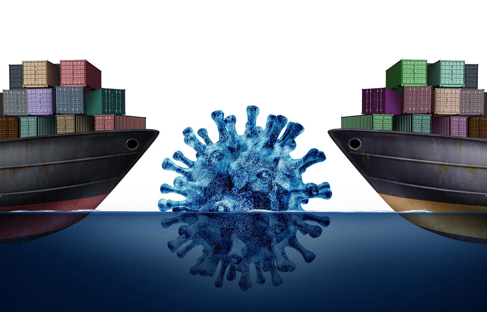 Exportéři pandemii porazili